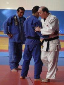 Didàctica del judo - Perú