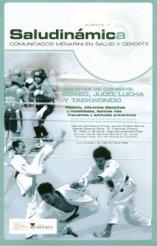 Saludinámica 9. Comunicados Menarini en salud y deporte (2008)
